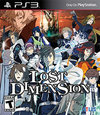 Lost Dimension for PlayStation 3