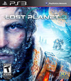 Lost Planet 3 for PlayStation 3