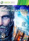 Lost Planet 3 for Xbox 360