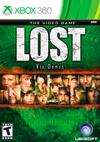 Lost: Via Domus for Xbox 360