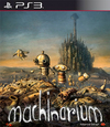 Machinarium for PlayStation 3