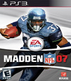 Madden NFL 07 for PlayStation 3