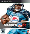 Madden NFL 08 for PlayStation 3