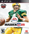 Madden NFL 09 for PlayStation 3