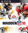 Madden NFL 10 for PlayStation 3
