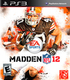 Madden NFL 12 for PlayStation 3