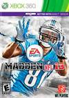 Madden NFL 13 for Xbox 360