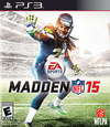 Madden NFL 15 for PlayStation 3