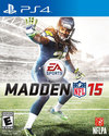 Madden NFL 15 for PlayStation 4