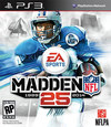Madden NFL 25 for PlayStation 3