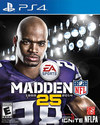 Madden NFL 25 for PlayStation 4