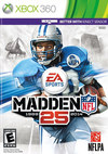 Madden NFL 25 for Xbox 360