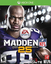 Madden NFL 25 for Xbox One