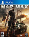 Mad Max for PlayStation 4