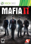 Mafia II for Xbox 360