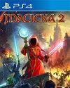 Magicka 2 for PlayStation 4