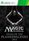 Magic: The Gathering – Duels of the Planeswalkers 2013 for Xbox 360