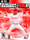 Major League Baseball 2K11 for PC