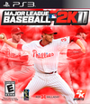 Major League Baseball 2K11 for PlayStation 3