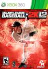 Major League Baseball 2K12 for Xbox 360