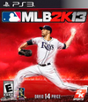 MLB 2K13 for PlayStation 3