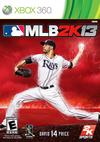MLB 2K13 for Xbox 360