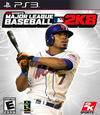 Major League Baseball 2K8 for PlayStation 3