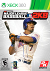Major League Baseball 2K8 for Xbox 360
