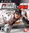 Major League Baseball 2K9 for PlayStation 3