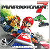 Mario Kart 7 for Nintendo 3DS