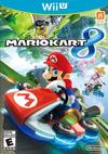 Mario Kart 8 for Nintendo Wii U