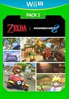 Mario Kart 8 DLC Pack 1 for Nintendo Wii U