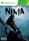 Mark of the Ninja for Xbox 360