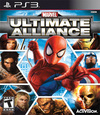Marvel: Ultimate Alliance for PlayStation 3