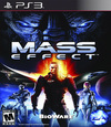 Mass Effect for PlayStation 3