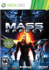 Mass Effect for Xbox 360