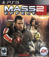 Mass Effect 2 for PlayStation 3