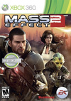 Mass Effect 2 for Xbox 360