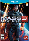 Mass Effect 3: Special Edition for Nintendo Wii U