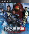 Mass Effect 3: Citadel for PlayStation 3