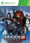 Mass Effect 3: Citadel for Xbox 360