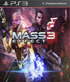 Mass Effect 3: Omega for PlayStation 3