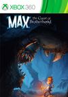 Max: The Curse of Brotherhood for Xbox 360