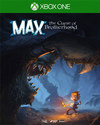 Max: The Curse of Brotherhood for Xbox One