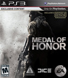 Medal of Honor for PlayStation 3