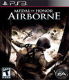 Medal of Honor: Airborne for PlayStation 3