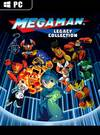 Mega Man Legacy Collection for PC
