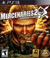 Mercenaries 2: World in Flames for PlayStation 3