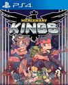 Mercenary Kings for PlayStation 4