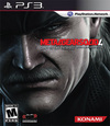 Metal Gear Solid 4: Guns of the Patriots for PlayStation 3